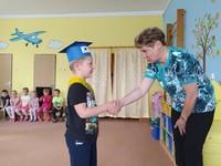Rozloučení s předškoláky 2020 - 4