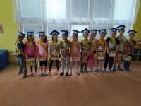 Rozloučení s předškoláky 2020 - 7