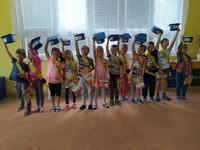 Rozloučení s předškoláky 2020 - 8