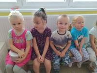 Rozloučení s předškoláky 2020 - 10