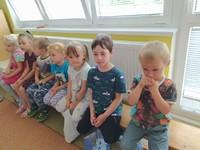 Rozloučení s předškoláky 2020 - 11